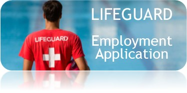 Lifeguard Employment Application Graphic